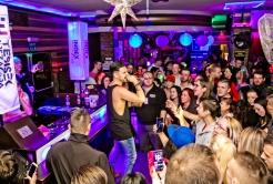 Club zOxygen, Ibrány (2011.06.29.) Szerda