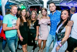 Club Neon, Balkány (2011.07.30.) Szombat