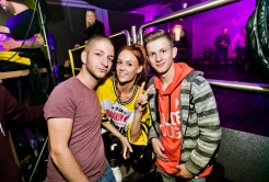 Club Macallan, Nyíregyháza (2011.08.06.) Szombat