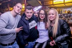 Club Neon, Balkány (2011.08.13.) Szombat